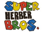 Super Herber Bros Logo